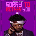 Sorry to Bother You Torrent (2018) Legendado 5.1 BluRay 1080p Download