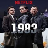 1983: 1ª Temporada Torrent (2018) Dual Áudio WEB-DL 720p Download