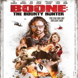 Boone: Caçador de Recompensas Torrent (2018) BluRay 720p e 1080p Dublado / Dual Áudio Download