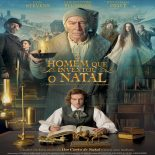 O Homem Que Inventou o Natal Torrent (2018) BluRay 720p e 1080p Dublado / Dual Áudio Download