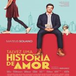 Talvez uma História de Amor Torrent (2018) Nacional WEB-DL 1080p Download