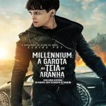 Millennium: A Garota na Teia de Aranha Torrent (2019) Legendado 5.1 WEB-DL 1080p – Download