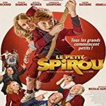 As Aventuras do Pequeno Spirou Torrent (2019) BluRay 720p e 1080p Dublado / Dual Áudio Download