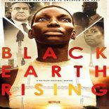 Black Earth Rising: 1ª temporada Completa Torrent (2019) Dual Áudio WEB-DL 720p – Download
