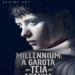 Millennium: A Garota Na Teia De Aranha Torrent (2019) Dublado / Dual Áudio BluRay 720p e 1080p – Download