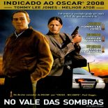 No Vale das Sombras Torrent (2007) Dual Áudio WEB-DL 720p – Download