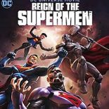 Reino do Superman Torrent (2019) Legendado 5.1 WEB-DL 1080p – Download