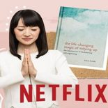 Ordem na Casa com Marie Kondo: 1ª Temporada Torrent (2019) Dual Áudio WEB-DL 720p – Download