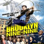 Brooklyn Nine-Nine: 6ª Temporada Torrent (2019) Dual Áudio / Legendado WEB-DL 720p – Download