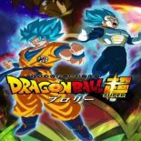 Dragon Ball Super: Broly Torrent (2019) BluRay 1080p Legendado Download