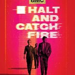 Halt and Catch Fire: 1ª Temporada Completa Torrent (2014) Dual Áudio WEB-DL 720p – Download
