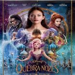O Quebra-Nozes e os Quatro Reinos Torrent (2019) Dublado / Dual Áudio BluRay 720p - 1080p e 4K – Download