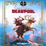 Era Uma Vez Um Deadpool Torrent (2019) Dublado / Dual Áudio BluRay 720p e 1080p – Download