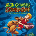 Os 13 Fantasmas de Scooby-Doo – Completo Torrent (1985) Dublado WEB-DL 1080p – Download