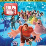 WiFi Ralph: Quebrando a Internet Torrent (2019) Dublado / Dual Áudio BluRay 720p - 1080p e 4K – Download