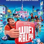 WiFi Ralph: Quebrando a Internet Torrent (2019) Legendado 5.1 WEB-DL 720p – Download