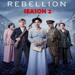 Rebellion: 2ª Temporada Completa Torrent (2019) Dual Áudio WEB-DL 720p – Download