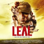 Leal, solo hay una forma de vivir Torrent (2019) Dual Áudio 5.1 / Dublado WEB-DL 720p | 1080p – Download