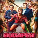 Crazy Trips: Budapeste Torrent (2019) Dual Áudio 5.1 / Dublado WEB-DL 720p | 1080p – Download
