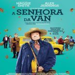 A Senhora da Van Torrent (2016) Dual Áudio 5.1 WEB-DL 720p | 1080p – Download