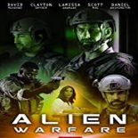 Guerra contra Aliens Torrent (2019) Dual Áudio 5.1 WEB-DL 720p | 1080p – Download