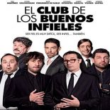 Clube dos Infiéis Honestos Torrent (2019) Dual Áudio 5.1 WEB-DL 1080p – Download