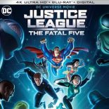 Liga da Justiça: Os Cinco Fatais Torrent (2019) Dublado / Dual Áudio BluRay 720p - 1080p 4K – Download