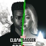 Manto e Adaga (Marvel Cloak and Dagger): 2ª Temporada Torrent (2019) Dual Áudio / Legendado WEB-DL 720p – Download