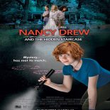 Nancy Drew e a Escada Secreta (2019) Torrent – WEB-DL 720p e 1080p Dual Áudio Download