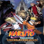 Naruto – O Grande Confronto! As Ruinas Fantasmas nas Profundezas da Terra Torrent (2005) Legendado BluRay 1080p – Download
