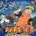 Naruto 3: A Revolta dos Animais da Lua Crescente! Torrent (2006) Legendado BluRay 1080p – Download