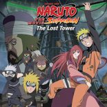 Naruto Shippuden 4: A Torre Perdida Torrent (2010) Legendado BluRay 1080p – Download