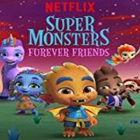 Super Monstros: Superamigos para Sempre Torrent (2019) Dual Áudio WEB-DL 720p e 1080p – Download