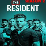 The Resident: 2ª Temporada Torrent (2018) WEB-DL Dual Áudio 720p – Download