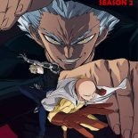 One Punch Man: 2ª Temporada Torrent (2019) Dual Áudio / Legendado WEB-DL 720p | 1080p – Download