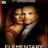 Elementary 7ª Temporada Torrent (2019) Dual Áudio / Legendado HDTV 720p – Download