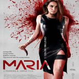 A Vingança de Maria Torrent (2019) Legendado 5.1 WEB-DL 720p – Download