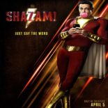 Shazam! Torrent (2019) Legendado BluRay 720p | 1080p – Download