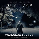 Slasher 1ª- 2ª - 3ª Temporadas Completas (2017-2019) WEB-DL Dual Áudio 720p – Torrent Download
