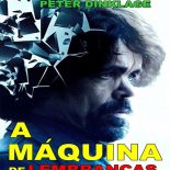 A Maquina de Lembranças Torrent (2019) Dublado / Dual Áudio BluRay 720p e 1080p – Download