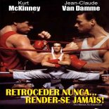 Retroceder Nunca, Render-se Jamais (1986) Torrent – BluRay 720p e 1080p Dublado / Dual Áudio Download