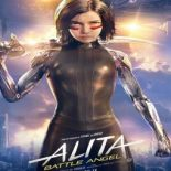 Alita: Anjo de Combate Torrent (2019) Legendado WEBrip 1080p – Download