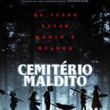 Cemitério Maldito Torrent (2019) Legendado WEB-DL 720p | 1080p – Download