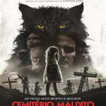 Cemitério Maldito Torrent – 2019 Dublado / Dual Áudio (BluRay) 720p e 1080p – Download