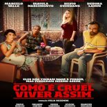 Como É Cruel Viver Assim Torrent (2019) Nacional WEB-DL 720p | 1080p – Download