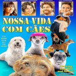 Nossa Vida com Cães (2019) Torrent – BluRay 720p e 1080p Dublado / Dual Áudio Download