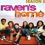 A Casa da Raven (Raven's Home) 3ª Temporada Torrent (2019) Dual Áudio / Legendado WEB-DL 720p – Download
