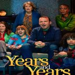 Years and Years: 1ª Temporada Completa Torrent (2019) Dual Áudio WEB-DL 720p - Download