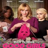 Good Girls: 2ª Temporada Completa Torrent (2019) Dual Áudio WEB-DL 720p – Download