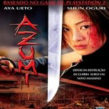 Azumi (2003) Torrent – BluRay 1080p Dual Áudio Download